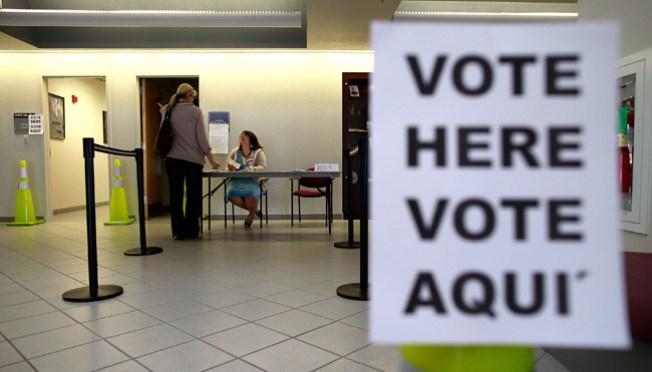 Elecciones EEUU: 5 importantes claves