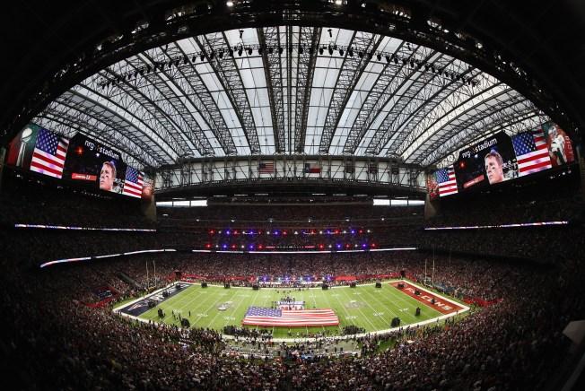 """""""Esperamos que FIFA 2026 se juegue en Houston"""": alcalde"""