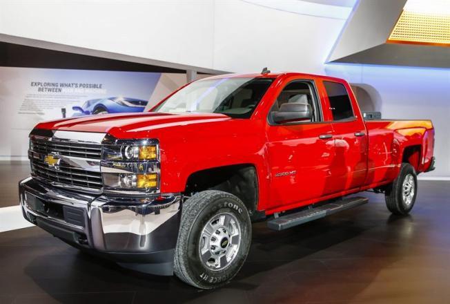 GM revisará 1 millón de autos por riesgo de accidentes