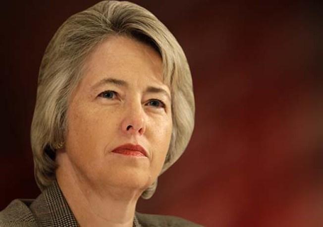 Alcaldesa se queja en Twitter