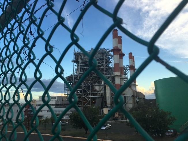 Afectados por el apagón en Puerto Rico recuperan la electricidad