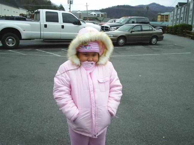 ¡Aliste los abrigos! Llega frente del Ártico