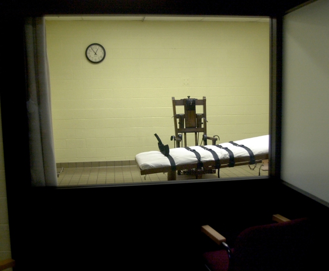 Reos quieren abolir la pena de muerte en EEUU