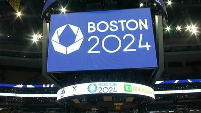 En aprietos propuesta de Boston 2024