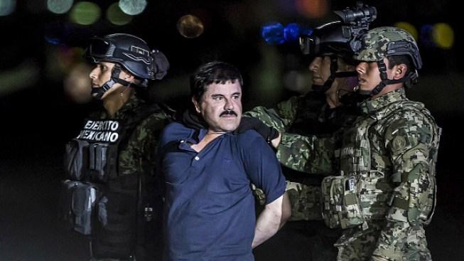 Analizan riesgos en prisión de 'El Chapo'