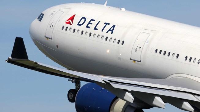 Delta ofrecerá mensajes gratis en sus vuelos