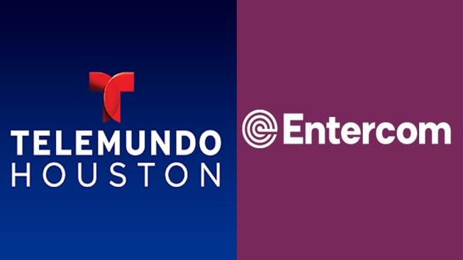 Telemundo Houston y Entercom sellan acuerdo estratégico