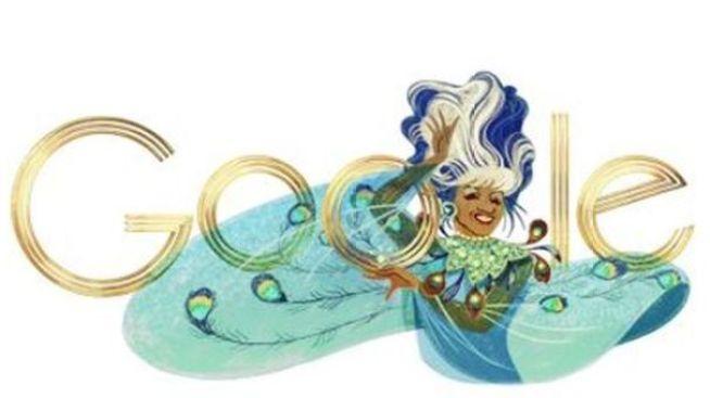 Azúcar: Google celebra a Celia Cruz