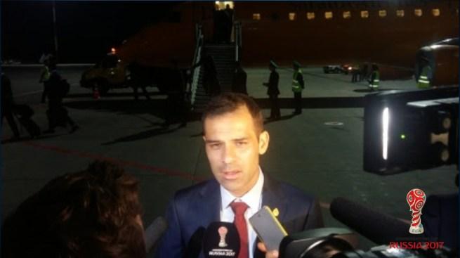 Cristiano Ronaldo: Técnico Fernando Santos respalda al delantero tras acusaciones en España