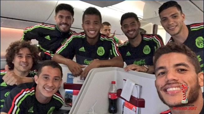 Listo Portugal para enfrentar a México