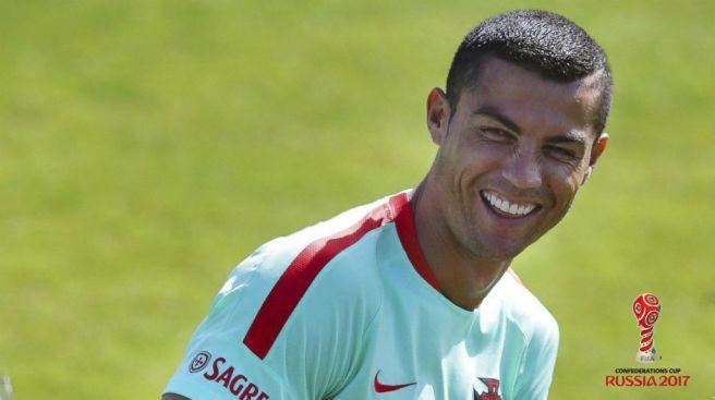 Cristiano Ronaldo quiere abandonar el Real Madrid este verano